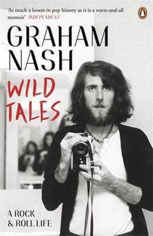 Wild Tales - Graham Nash