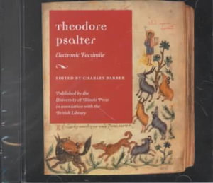 Theodore Psalter - Charles Barber