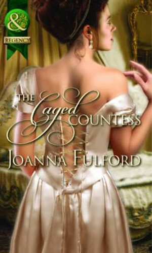 The Caged Countess Joanna Fulford