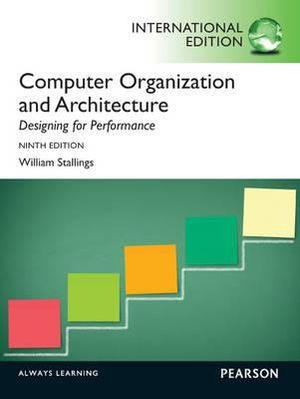 COMPUTER AND PDF ARCHITECTURE ORGANIZATION GODSE