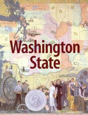 Washington State Charles Pierce LeWarne