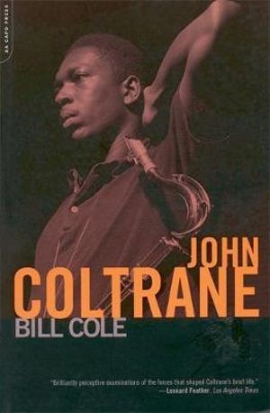 John Coltrane - Bill Cole