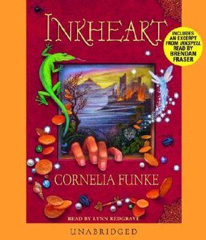 Inkheart : Inkheart Trilogy - Cornelia Funke