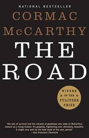 The Road : Oprah's Book Club - Cormac McCarthy