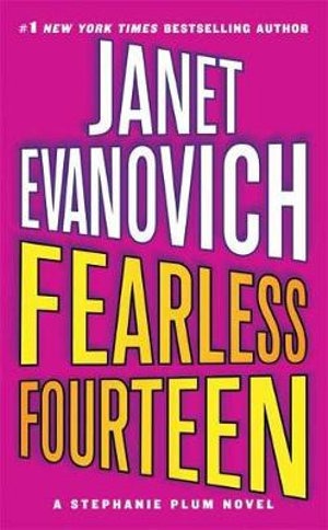 Fearless Fourteen : Stephanie Plum Series : Book 14 (USA Editions) - Janet Evanovich
