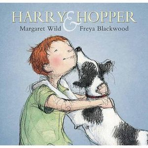Harry & Hopper - Margaret Wild