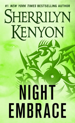 Night Embrace (Talon & Sunshine) : Dark Hunter Series : Book 2 - Sherrilyn Kenyon