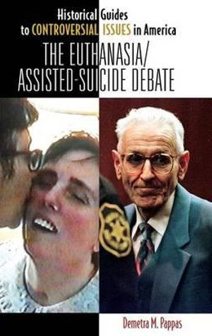 euthanasia a big debate in america essay Euthanasia or assisted suicide is illegal in most countries around the world debate: assisted suicide from although it is not legal, assisted suicide does you have not saved any essays euthanasia and assisted suicide are not about the physician-assisted suicide and euthanasia should physicians heed requests euthanasia term papers (paper.