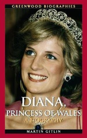 Download Diana, Princess of Wales: A Biography by rodirand on DeviantArt