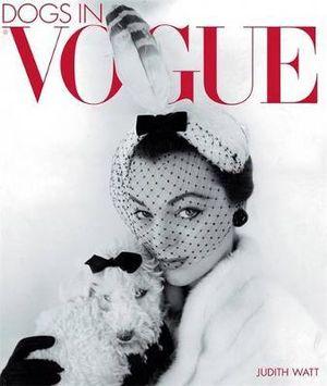 Ένας αιώνας Vogue με σκύλους...