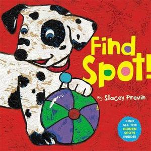 Find Spot! - Stacey Previn