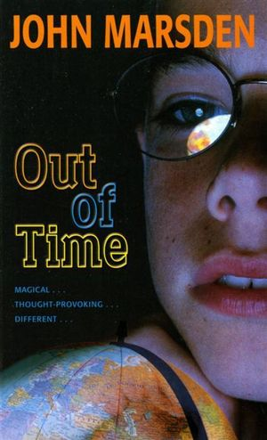 Out of Time - John Marsden