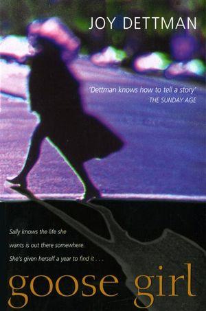 Goose Girl - Joy Dettman