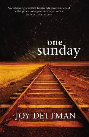 One Sunday - Joy Dettman