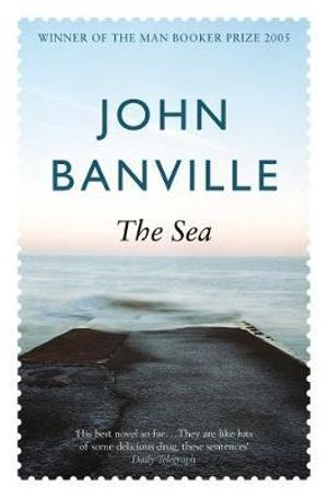 john banville the sea essays I read shroud because i finished ancient light late last year and i was missing john banville shroud features one of the most  4 the sea tr shroud tr the book .