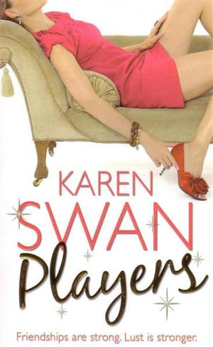 Players - Karen Swan