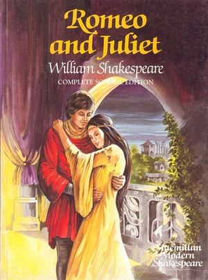book report of romeo and juliet by william shakespeare