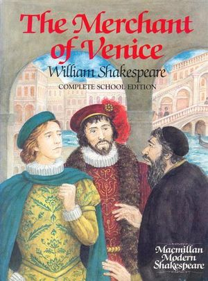 a summary and review of the merchant of venice by william shakespeare The merchant of venice is a play written by william shakespearethe date the play was written in unknown, but the play was mentioned in 1598 in francis mere's wit's treasurya date of 1596-1597 is now accepted.