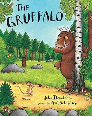 The Gruffalo : Signed Copies Available!* - Julia Donaldson