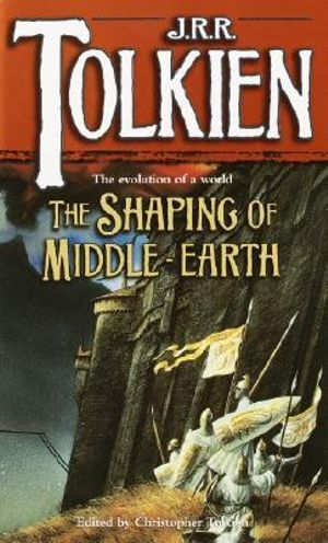 The-Shaping-of-Middle-Earth-By-J-R-R-Tolkien-NEW