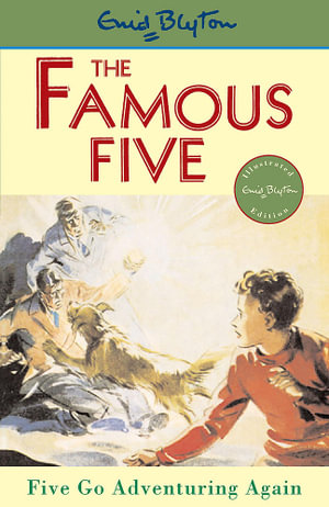 Famous five go adventuring again read online