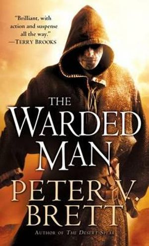 The Warded Man - Peter V Brett