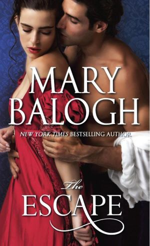 The Escape : Survivor's Club - Mary Balogh