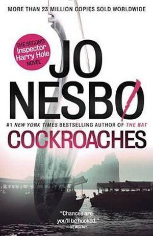 Cockroaches : Harry Hole Novels - Jo Nesbo