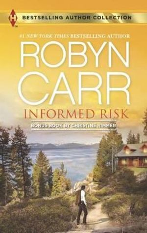 Informed Risk : A Hero for Sophie Jones - Robyn Carr