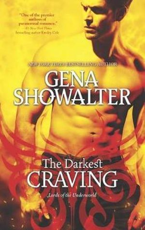 The Darkest Craving : No - Gena Showalter