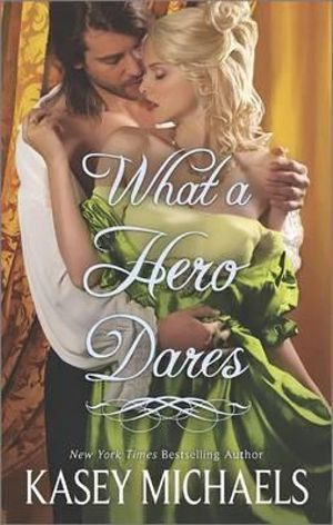 What a Hero Dares : Redgraves - Kasey Michaels