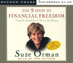 Nine Steps to Financial Freedom - Orman Suze