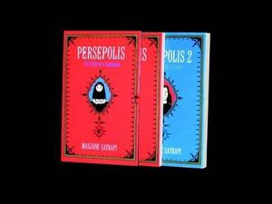 persepolis english novel study Home → sparknotes → literature study guides literature subjects biography  take a study break every book on your english syllabus,.