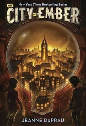 Booktopia The City Of Ember Ember Series Book 1 By