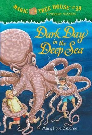 Dark day deep sea book report