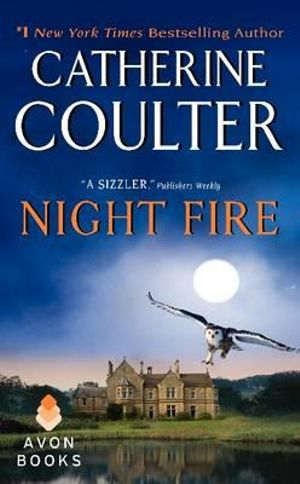 Nightfire - Catherine Coulter