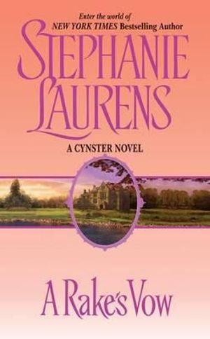 Rake's Vow : CYNSTER - Stephanie Laurens