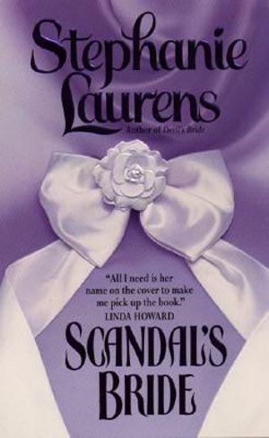 Scandal's Bride : CYNSTER - Stephanie Laurens