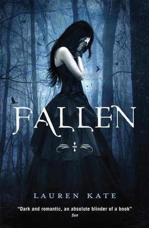 Fallen : Fallen (Delacourte) - Lauren Kate
