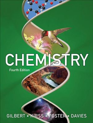 Chemistry : The Science in Context (Fourth Edition) - Thomas R. Gilbert