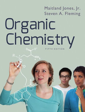 Organic Chemistry (Fifth Edition) - Maitland Jones