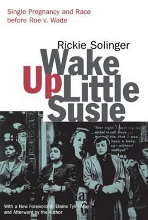 Wake-Up-Little-Susie-By-Rickie-Solinger-NEW