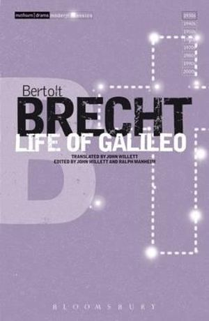 Life of Galileo : Methuen Modern Plays - Bertolt Brecht