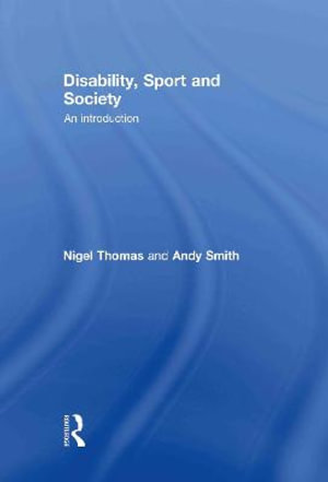 Disability, Society, and the Individual by Julie Smart (2009, Paperback)