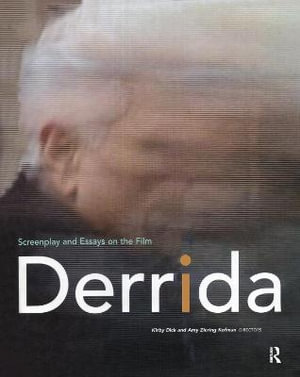 Derrida essay questions