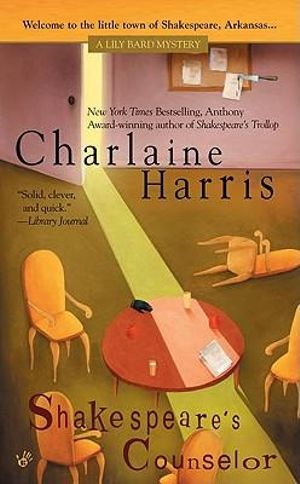 Shakespeare's Counselor : Lily Bard Series : Book 5 - Charlaine Harris
