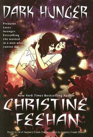 Dark Hunger : Dark Series Manga: Book 14 - Christine Feehan