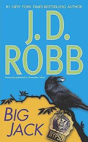 Big Jack - J. D. Robb