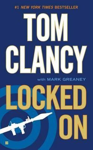 Locked on - General Tom Clancy