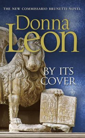 By Its Cover : Brunetti - Donna Leon